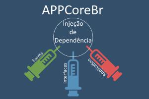 APPCoreBr Mini Framework de Injeção de Dependência for Delphi (Fonte Incluso)