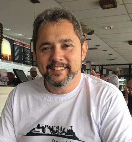 Isaque Pinheiro